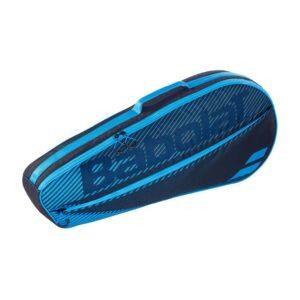 Babolat 3RH Essential tennistas 3 rackets blauw/zwart -