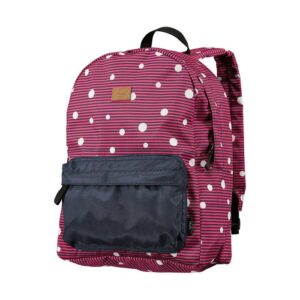 Barts Dolphin backpack kids marine/rood/wit -