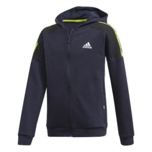Adidas B BR Full Zip GE0906 junior voetbaltrui -