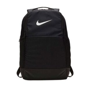 Nike Brasilia M 9.0 rugzak zwart -