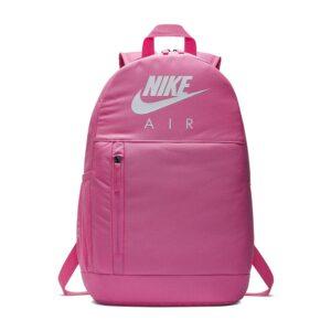Nike Element rugtas meisjes roze/wit -
