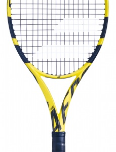 Babolat Pure Aero Team competitie tennisracket -