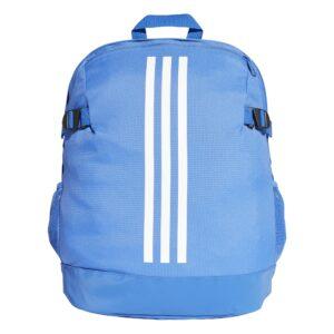 adidas BP Power IV rugtas blauw/wit -