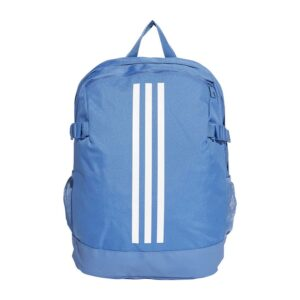 adidas BP Power IV rugtas blauw/wit -