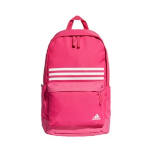 adidas Classic 3-Stripes rugtas meisjes roze/wit -