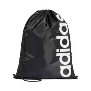 adidas Linear Core gymtasje zwart -