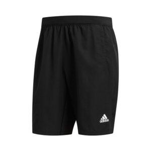 adidas 4KRFT Woven short heren zwart -