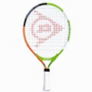 Dunlop Beste Koop Dunlop JR junior tennisracket -