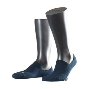 Falke Cool Kick Invisible sokken marine -