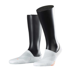 Falke Cool Kick Invisible sokken wit -