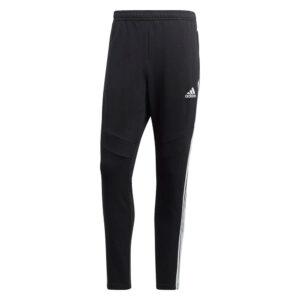 adidas 3-Stripes Tiro trainingsbroek heren zwart/wit -