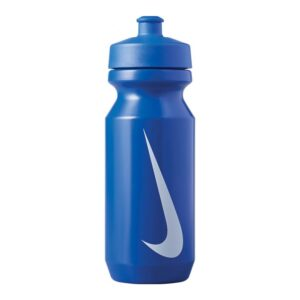 Nike Big Mouth 2.0 bidon 650 ml blauw/wit -