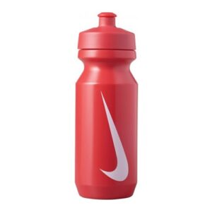 Nike Big Mouth 2.0 bidon 650 ml rood/wit -