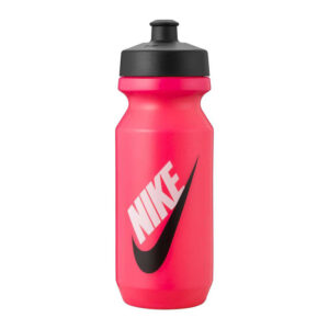 Nike Big Mouth Graphic 2.0 bidon 650 ml roze/zwart -