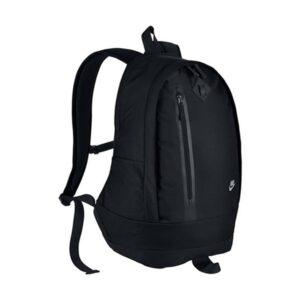 Nike Cheyenne Solid backpack zwart -