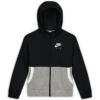 Nike Full Zip Air hoodie meisjes sweater -