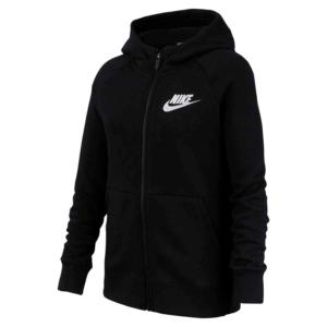 Nike Sportswear Full Zip meisjes sweater -