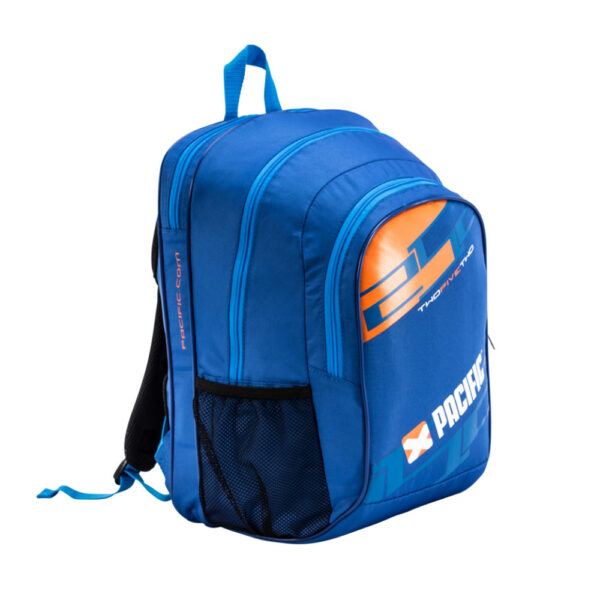 Pacific 252 backpack blauw -