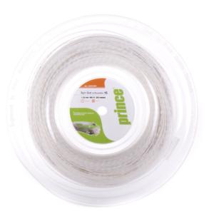 Prince Synthetic Gut w/ Duraflex 15 tennissnaar coil -
