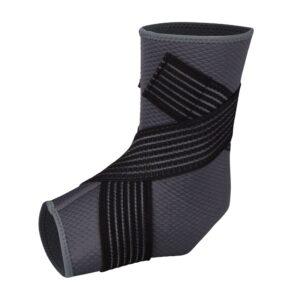 Secutex Ankle Sleeve enkelbandage unisex grijs -