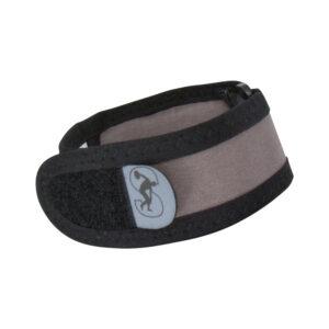 Secutex Protection and Care Armbrace unisex zwart/grijs -