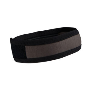 Secutex Protection and Care Patellabrace unisex zwart/grijs -