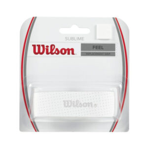 Wilson Sublime grip wit -